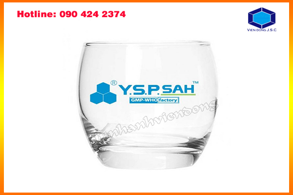 Print on glass at HaNoi | Print Packaging | Print Ha Noi