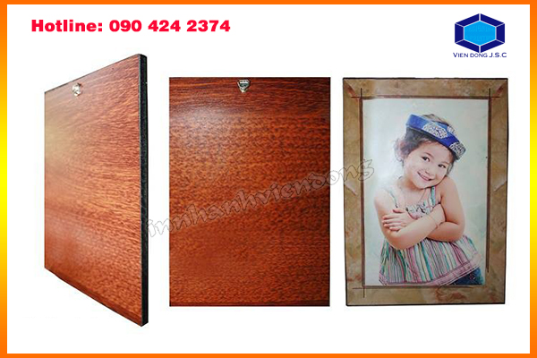 Printing on wood  | Print plastic bags in hanoi | Print Ha Noi