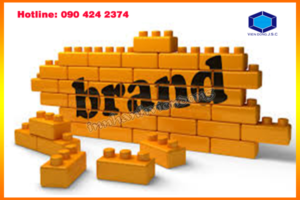 Why do you need Brand Identity | Fast printing menu | Print Ha Noi