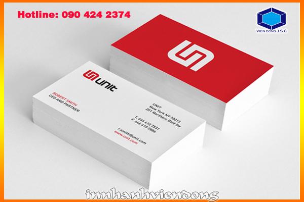 Print Cheap Business Card