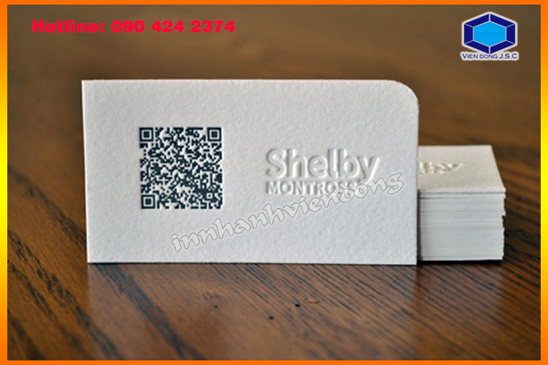 print business card fast at ha noi