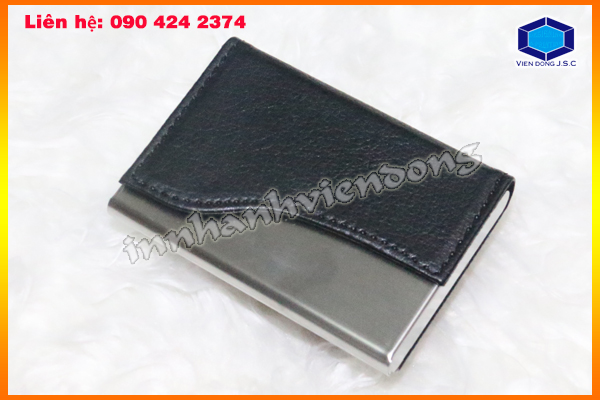 business card holder for women