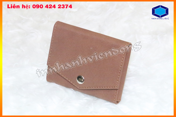 buy business card wallet in hanoi