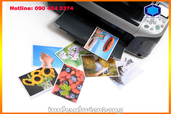 digital photo printing in Ha Noi