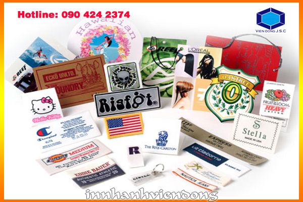 Print high quality sticker in Hanoi